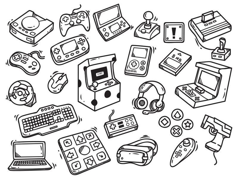 Google ゲームブログ